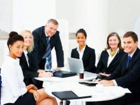 Human Ressource Team